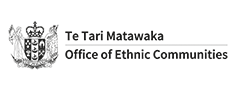 Office of Ethnic Communities logo