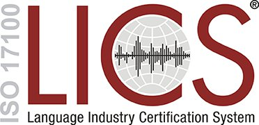 Language Industry Certification logo