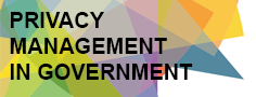 privacy management in government
