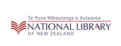 National Library of New Zealand - logo